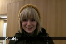 43 Matilda