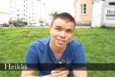 209 Heikki