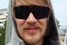 Tomi omakuva vk 28