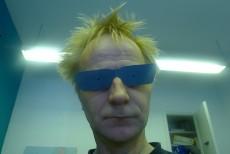 silmälasipotretti