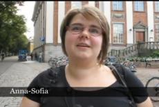 348 Anna-Sofia